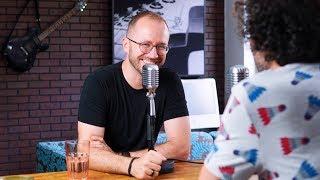 PODCAST#7 JAKUB NEŠETŘIL - Jak postavit miliardovou firmu, o pašování Macintoshe a o pomoci Česku