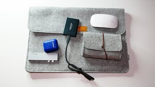 Every Macbook Pro User Needs these Top 5 Accessories!