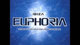 Ibiza Euphoria Disc 2.8. Moonman - Galaxia (Solarstone remix)