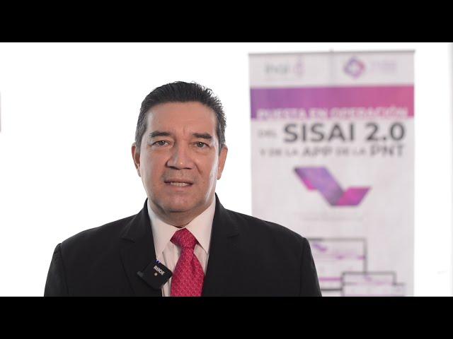 SISAI 2.0   Opinión de José Orlando Espinosa Rodríguez.