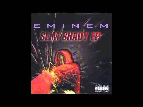 10. Eminem - Just Don't Give A Fuck (Radio Edit) [THE SLIM SHADY EP 1998]