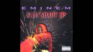 10. Eminem - Just Don