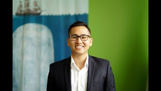 Michael Khuwattansenee: Building a disruptive business