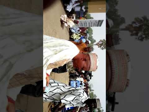 Download Hon. Ahmed Idris Wase(Official Video) Campaign Part_1