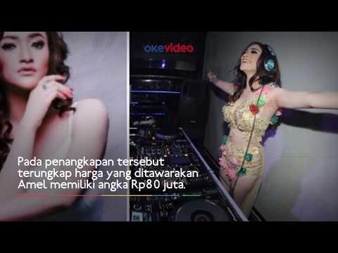 Selain Vanessa Angel, Ini Deretan Artis yang Pernah Terlibat Prostitusi Online