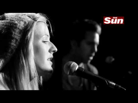 Ellie Goulding Interview (Sun Biz Session)