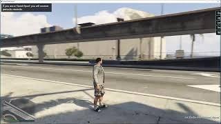 GTA 5 FREE MONEY DROP LIVE- GTA 5 MODDED LOBBY [PS4,PC,XBOX ONE !DISCORD