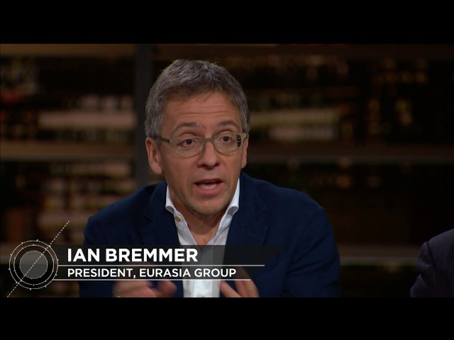 Pee Tape, Fake News, Death Threats | Overtime with Bill Maher (HBO)