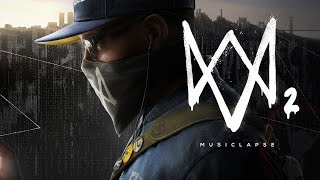 Watch Dogs 2 - Trailer Reveal SONG