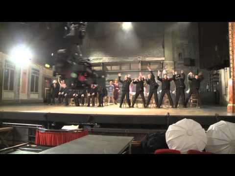 The Making Of Billy Elliot The Musical