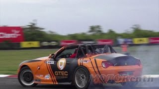 CDCD - Drift Day 13/9/2015
