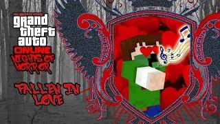 Fallen in Love | GTA Online Nights of Horror (Halloween Special)