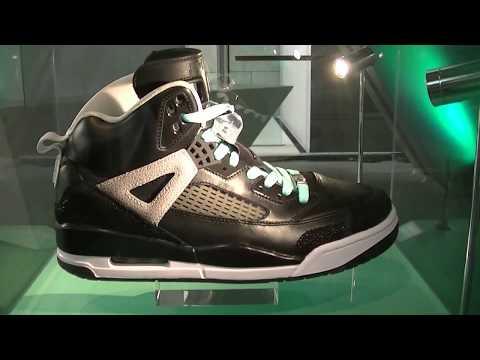 Air Jordan Shoe Collection - Museum 23 - Tokyo