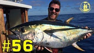 Der DRILL meines LEBENS | Thunfisch angeln in Südafrika | hechtundbarsch.de
