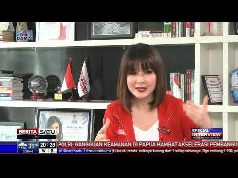 Grace Natalie: Intoleransi Semakin Parah, Sementara Indonesia Itu Beragam Mp3