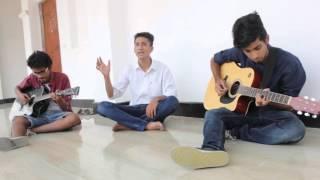 SHREY PANTHRI | Hothon Se Chu Lo Tum | A Tribute To Mr. Jagjit Singh