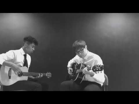 Soho Park - Sweet Dreams (Acoustic)