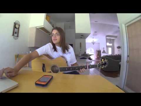 Play It Again-Luke Bryan Guitar Cover