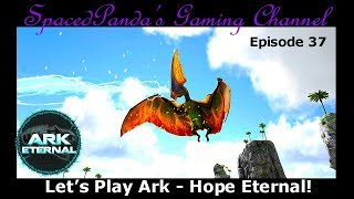 A new Basil? - Ark: Hope Eternal - E37