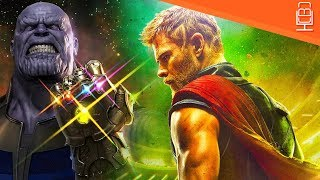 Thor Will Be Pivotal After Avengers Infinity War