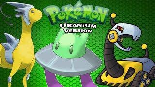 TO MOŻE BYĆ KONIEC! - Pokemon Uranium Nuzlocke #5