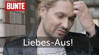 David Garrett - Liebes-Aus ohne Liebeskummer?   - BUNTE TV