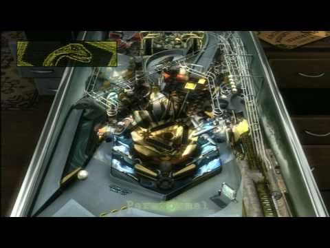 CGR Undertow - ZEN PINBALL: PARANORMAL for PS3 Video Game Review