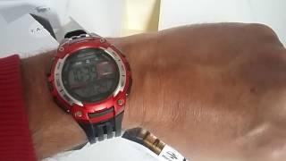 514cecef26138 Relógio Masculino Mormaii YP9455 8R Digital