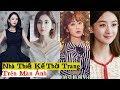 """5 Nữ diễn viên biến hóa trong vai diễn """"nhà thiết kế thời trang"""" nổi bật nhất trên màn ảnh Hoa ngữ"""