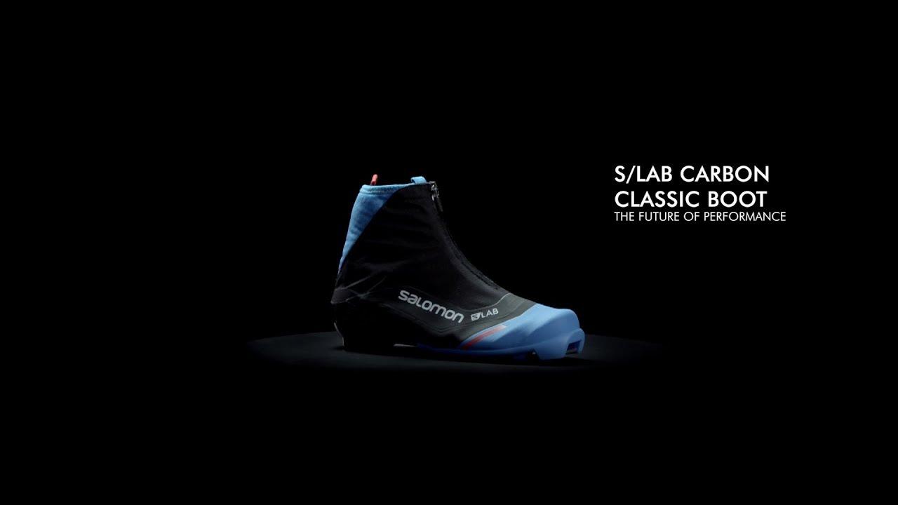 Classic De Équipement Slab Chaussures Carbon Prolink Ski IWEHYe9bD2