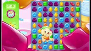 Candy Crush Jelly Saga Level 257 ★★★