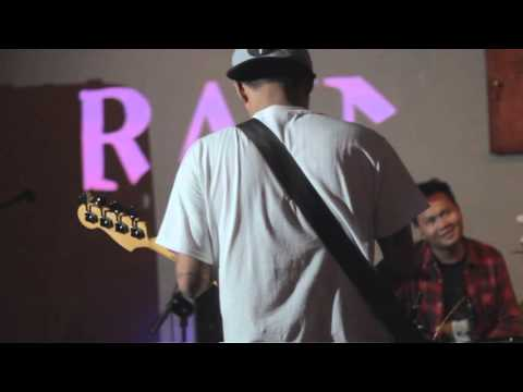 [LIVE] 2016.02.06 Raincoat - Intro/Justice