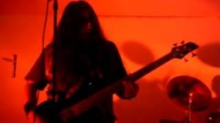 Azgeroth (Mex) live Monclova, Coahuila - Unconcious Servants Of Satan