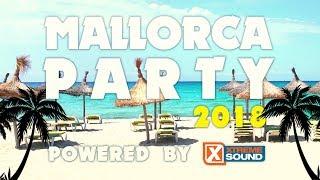 Mallorca Party 2018 | Sommer Hit Mix | 1h Schlager, Dance Urlaub und Insel Musik Mix