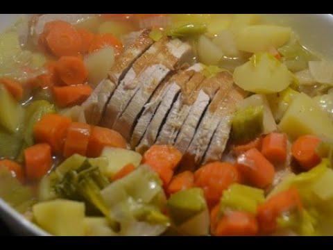 rôti-de-porc-aux-légumes-au-cookeo