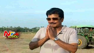 Srimanthudu of Dokiparru Village || Industrialist PP Reddy Adopts Dokiparru  || Evaro Okaru Part 02