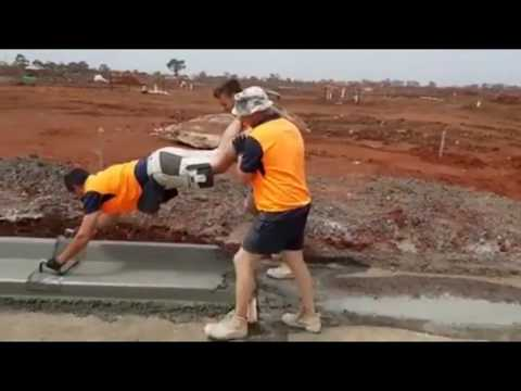 Fast Workers Compilation