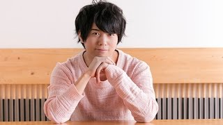 アイドリッシュセブン第2部 斉藤壮馬さんからの応援コメント