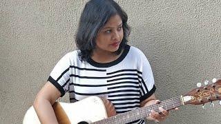 chura liya hai tum ne karaoke by Manishree Sarmah