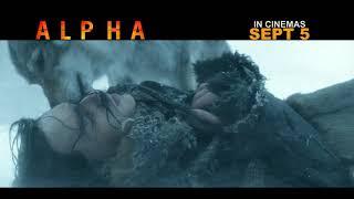 ALPHA - Breath-taking, Thrilling, Stunning