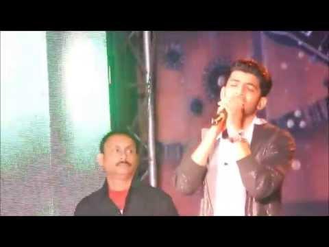 Tu Hi Tu Mohd. Irfan Live At DBGI Dehradun