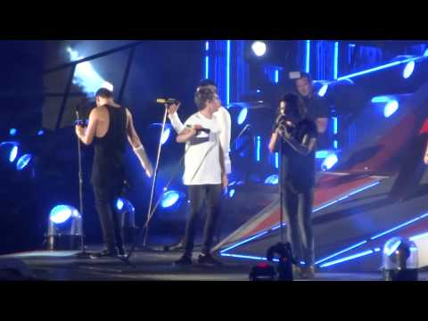 One Direction - You & I - Miami, FL - October 5th, 2014