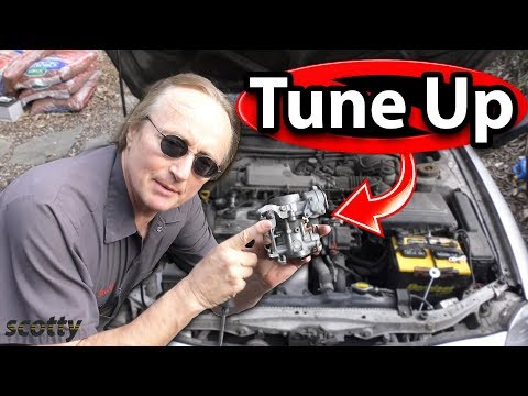 Does Your Car Really Need a Tune Up? Myth Busted