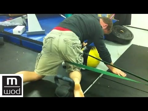 Squatting With Turned Out Feet? IR yourself. | Feat. Kelly Starrett | Ep. 230 | MobilityWOD