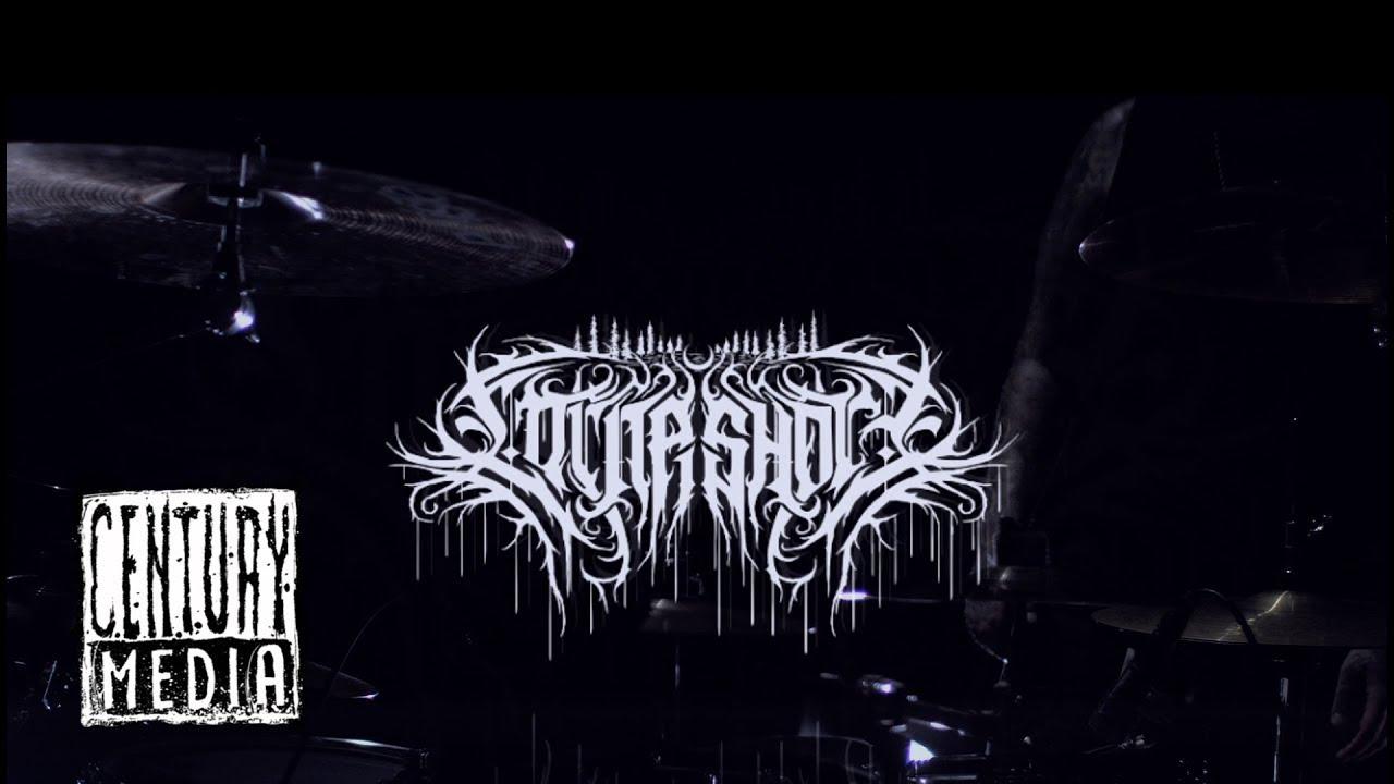 LORNA SHORE drum playthrough