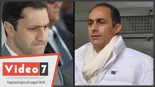 تأجيل محاكمة علاء وجمال مبارك وآخرين فى