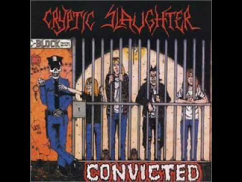 05 Rage To Kill by Cryptic Slaughter