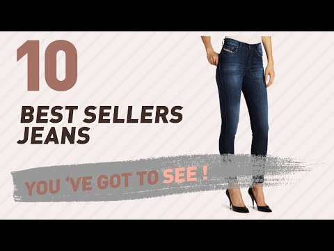 Diesel Women's Jeans // New & Popular 2017