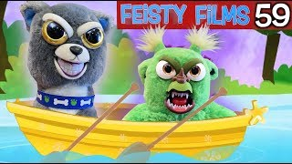 Row, Row, Row Your Boat! Feisty Films Ep. 59