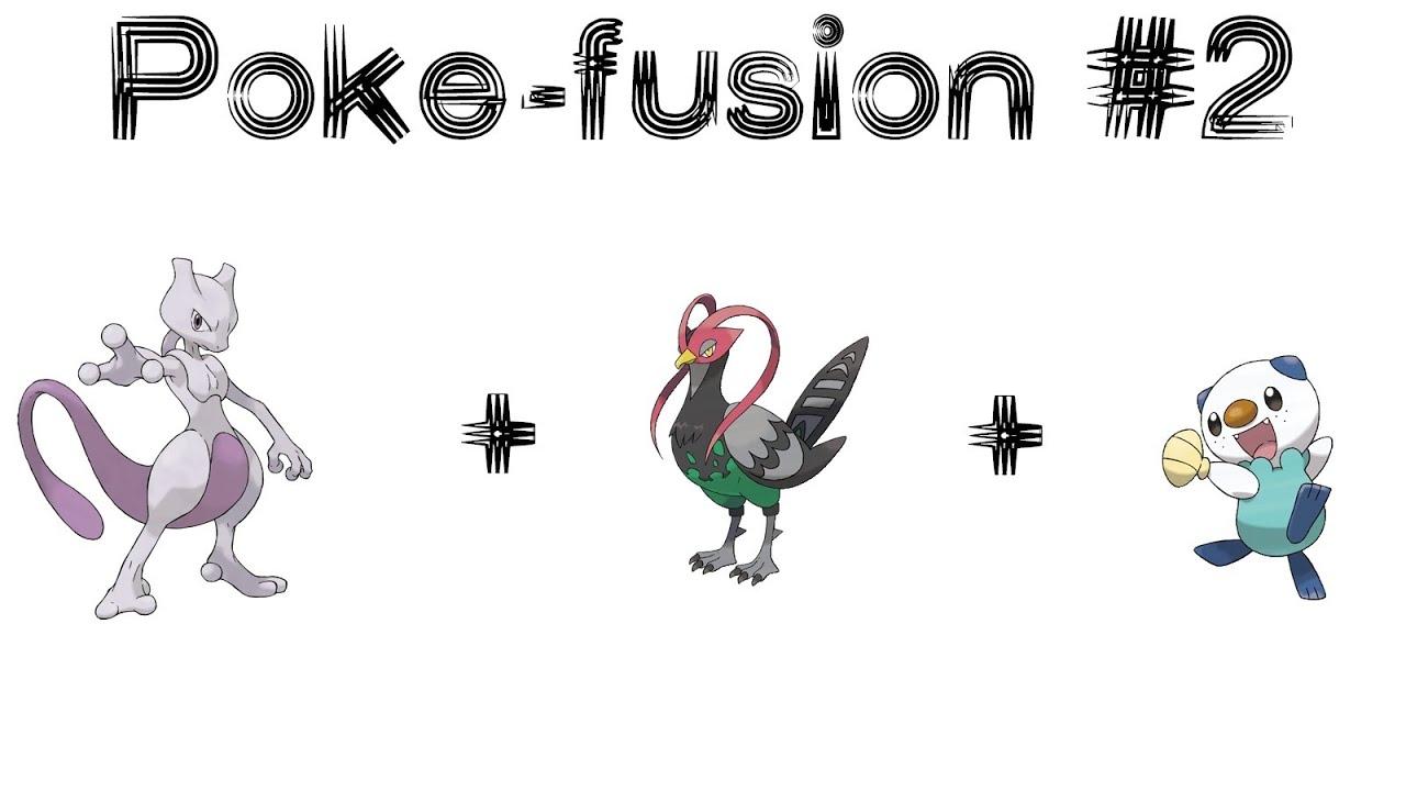 Poke Fusion 2